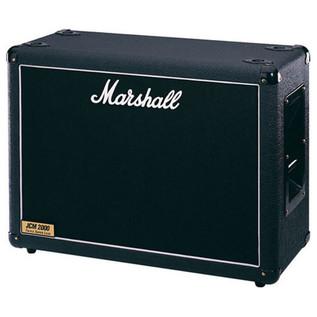 Marshall JVMC212 Guitar Speaker Cabinet - right