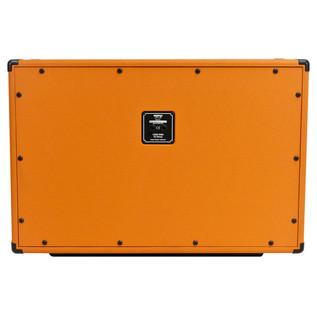 Orange PPC212 2 x 12 Closed Back Cabinet (Back)
