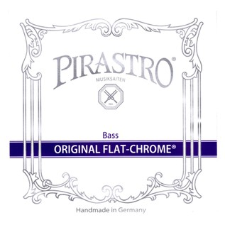 Pirastro Original Flat Chrome