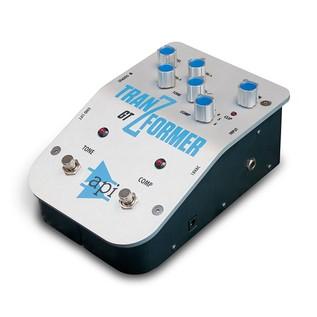 API TranZformer GT - Angled