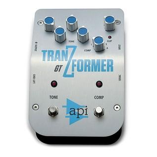 API TranZformer GT - Top