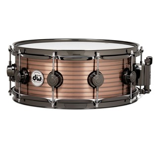 DW Vintage Copper Over Steel, 14