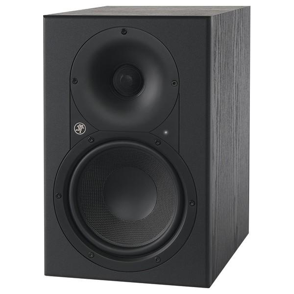 Mackie XR624 Active Studio Monitor - Angled