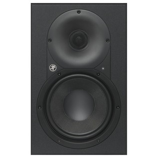 Mackie XR624 Active Studio Monitor - Front