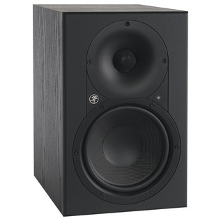Mackie XR624 Active Studio Monitor - Angled 2