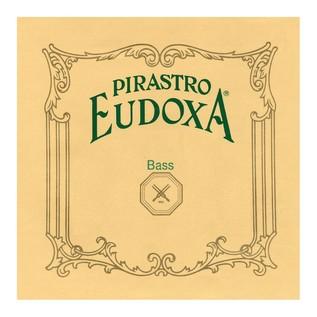 Pirastro Eudoxa Double Bass
