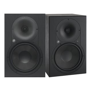 Mackie XR624 Active Studio Monitor, Pair