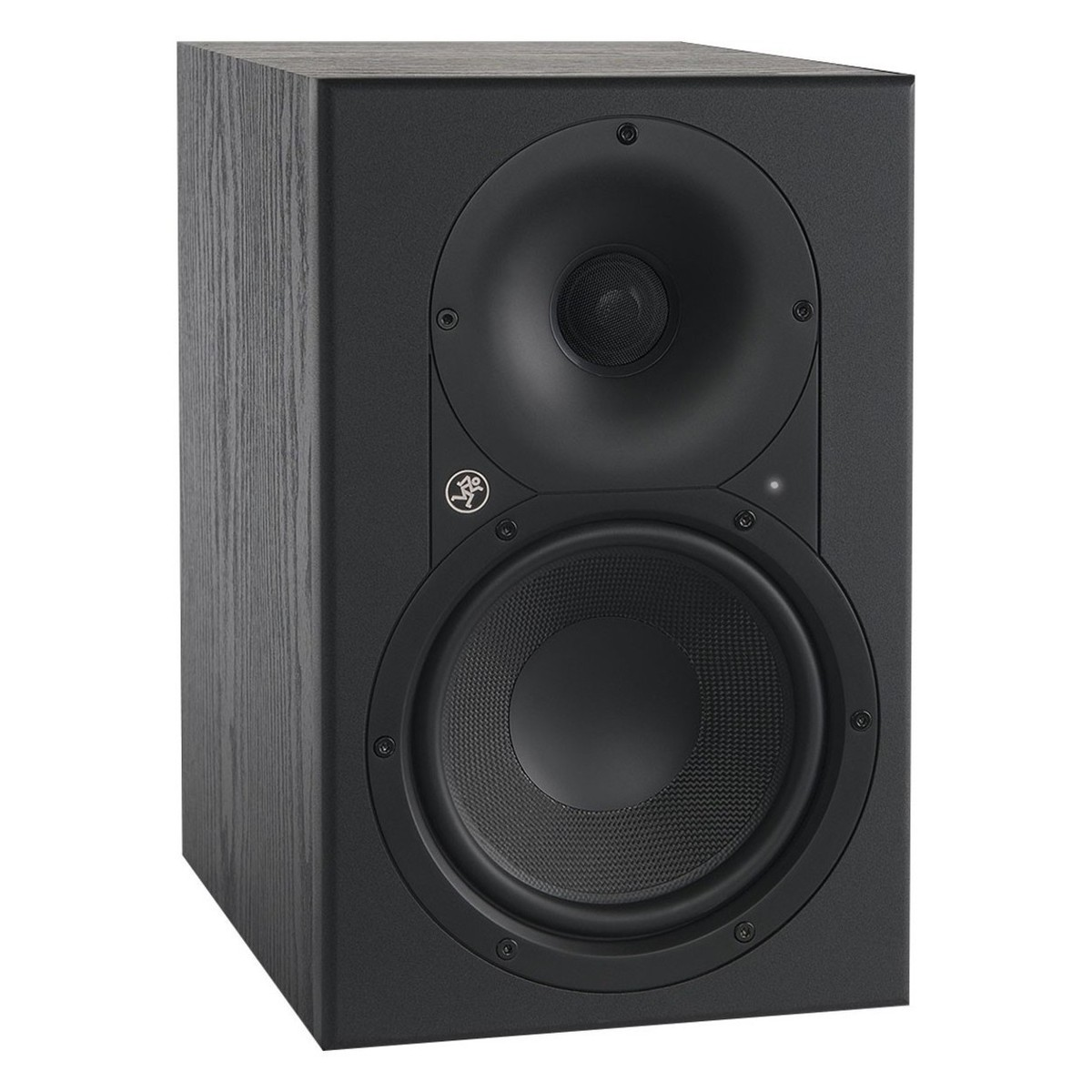 mackie xr624 active studio monitor pair at gear4music. Black Bedroom Furniture Sets. Home Design Ideas
