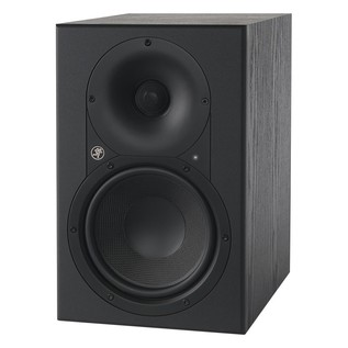 Mackie XR624 Active Studio Monitor Pair - Angled 2