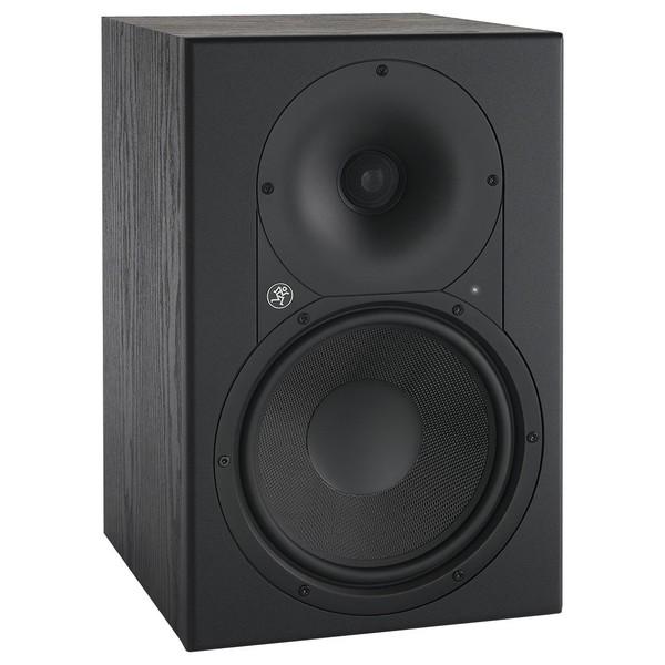 Mackie XR824 Active Studio Monitor - Angled