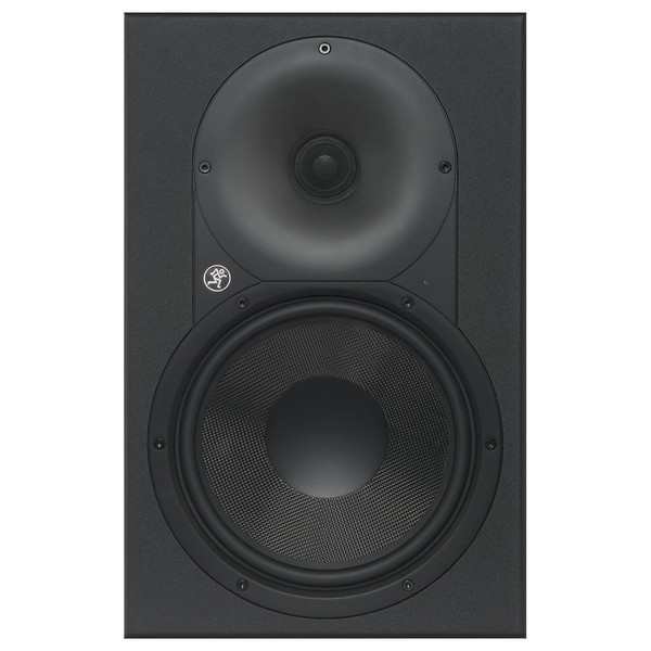 Mackie XR824 Active Studio Monitor - Front