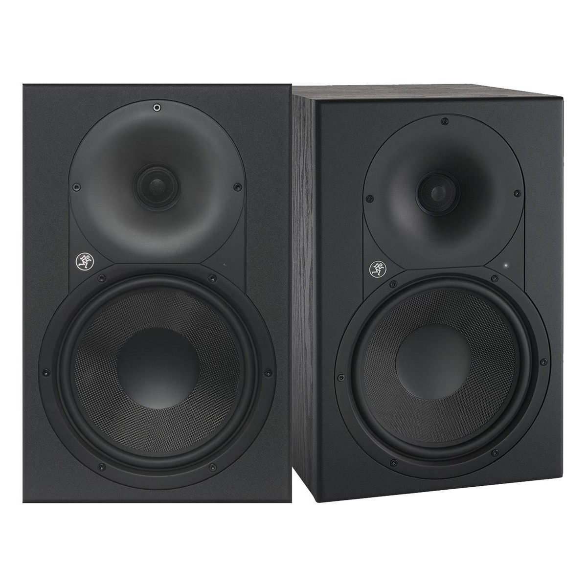 mackie xr824 active studio monitor pair at gear4music. Black Bedroom Furniture Sets. Home Design Ideas