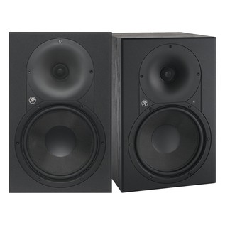 Mackie XR824 Active Studio Monitor, Pair