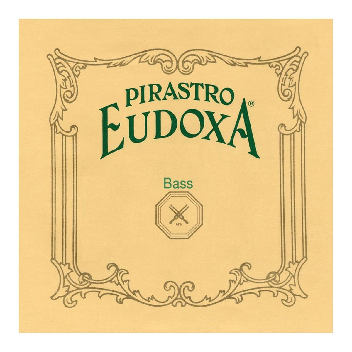 pirastro eudoxa double bass d string ball end at gear4music. Black Bedroom Furniture Sets. Home Design Ideas