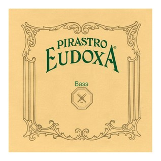 Pirastro Eudoxa Double Bass