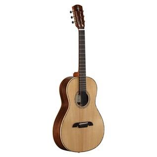 Alvarez MPA70 Parlor Acoustic Guitar
