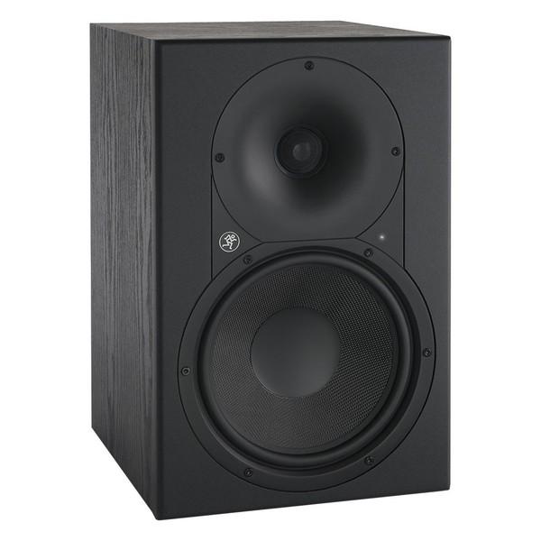 Mackie XR824 Active Studio Monitor Pair - Angled