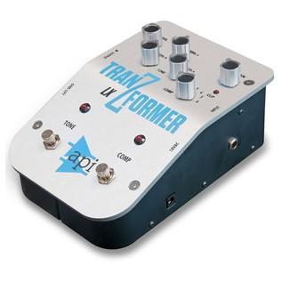 API TranZformer LX Bass Pedal - Angled