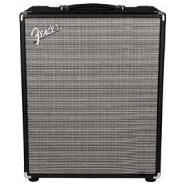 Fender Rumble 200 (1x15) Bass Combo Amp