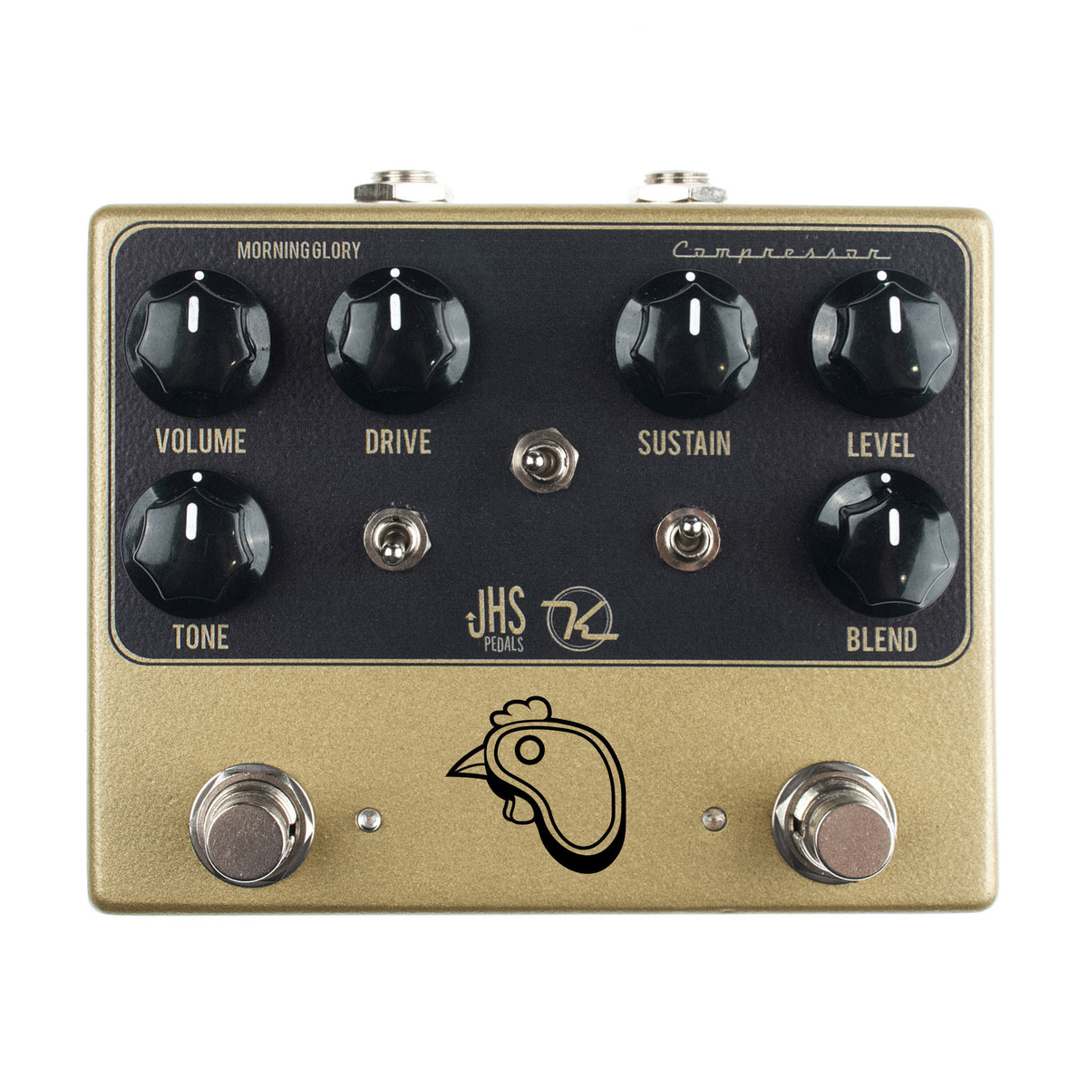 jhs pedals and keeley electronics the steak eggs b stock at gear4music. Black Bedroom Furniture Sets. Home Design Ideas