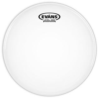 Evans G2 Coated Drumhead 10