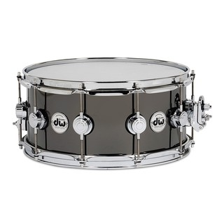 DW Black Nickel Over Brass, 14
