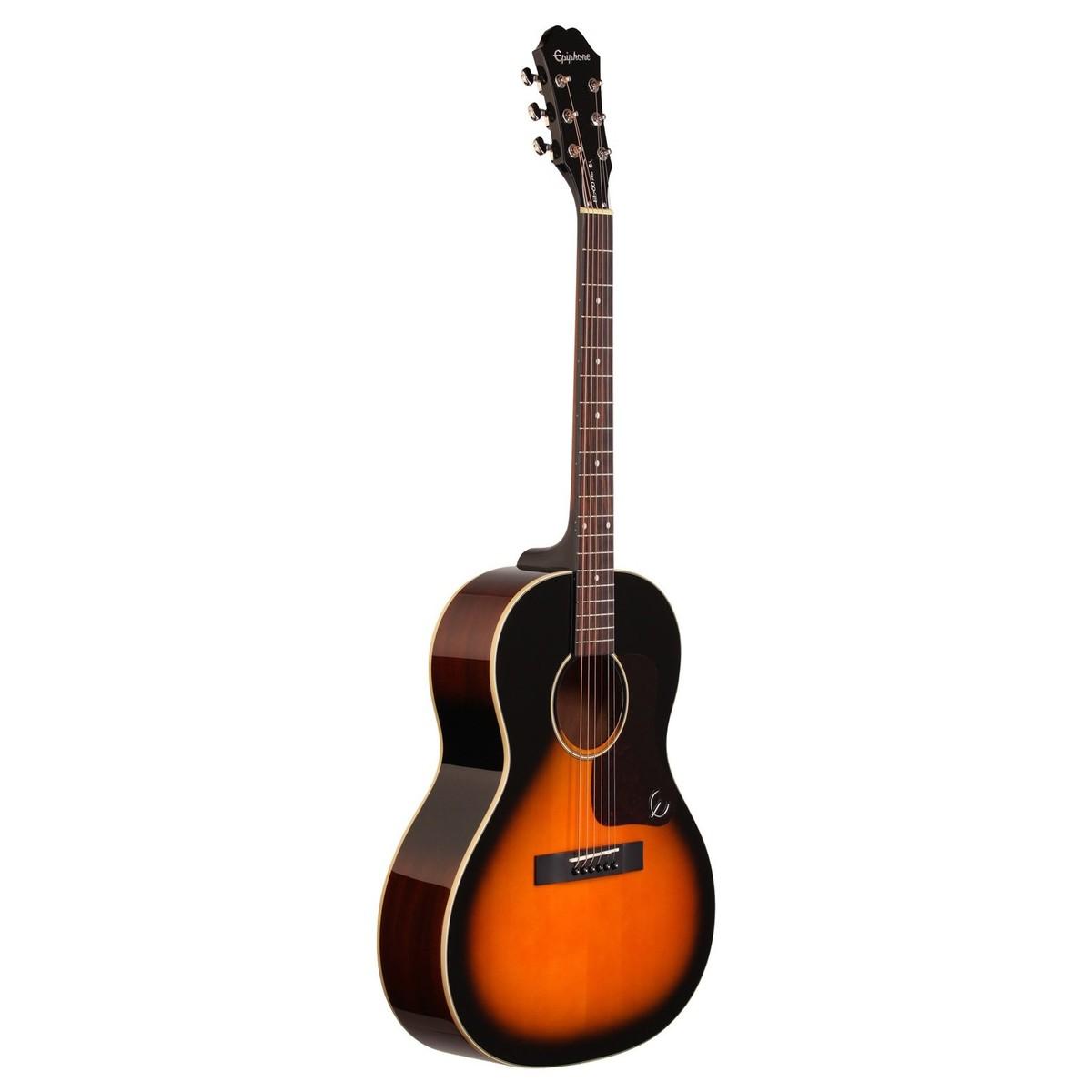 epiphone el 00 pro guitare electro acoustique vintage. Black Bedroom Furniture Sets. Home Design Ideas