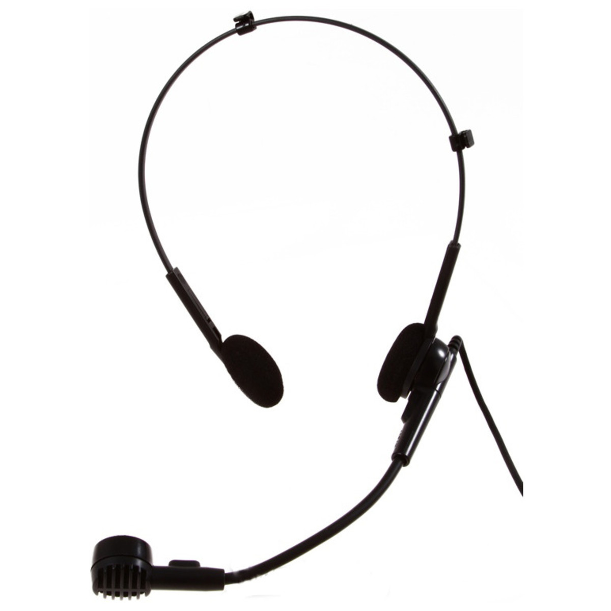 audio technica pro8hex hyperkardioid dynamisk headset