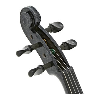 Yamaha SV150 Silent Violin Black Sparkle