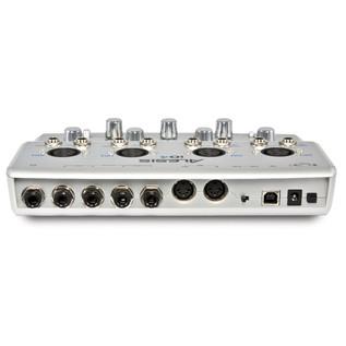 Alesis iO4 Four-Channel USB 24-Bit Recording Interface