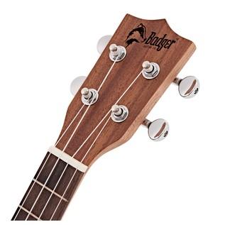 Badger Electro-Acoustic Tenor Ukulele