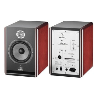 Focal Solo 6 BE Active Nearfield Monitor (Each)