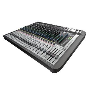 Soundcraft Signature 22 MTK Analogue Mixer with USB