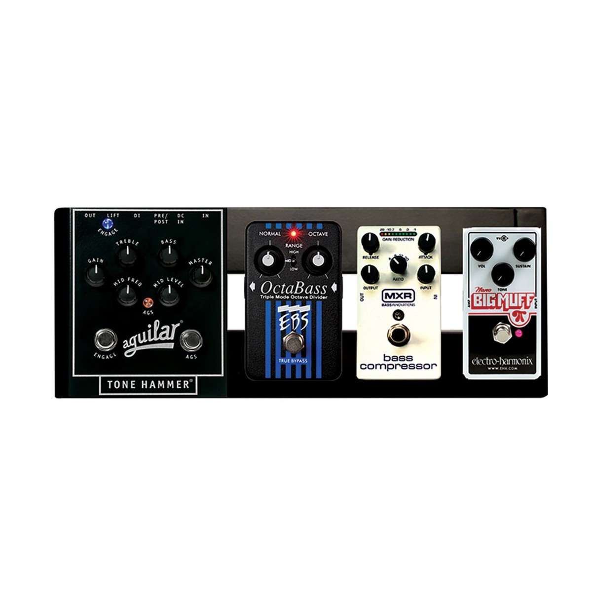 pedaltrain nano pedal board with soft backpack case at gear4music. Black Bedroom Furniture Sets. Home Design Ideas
