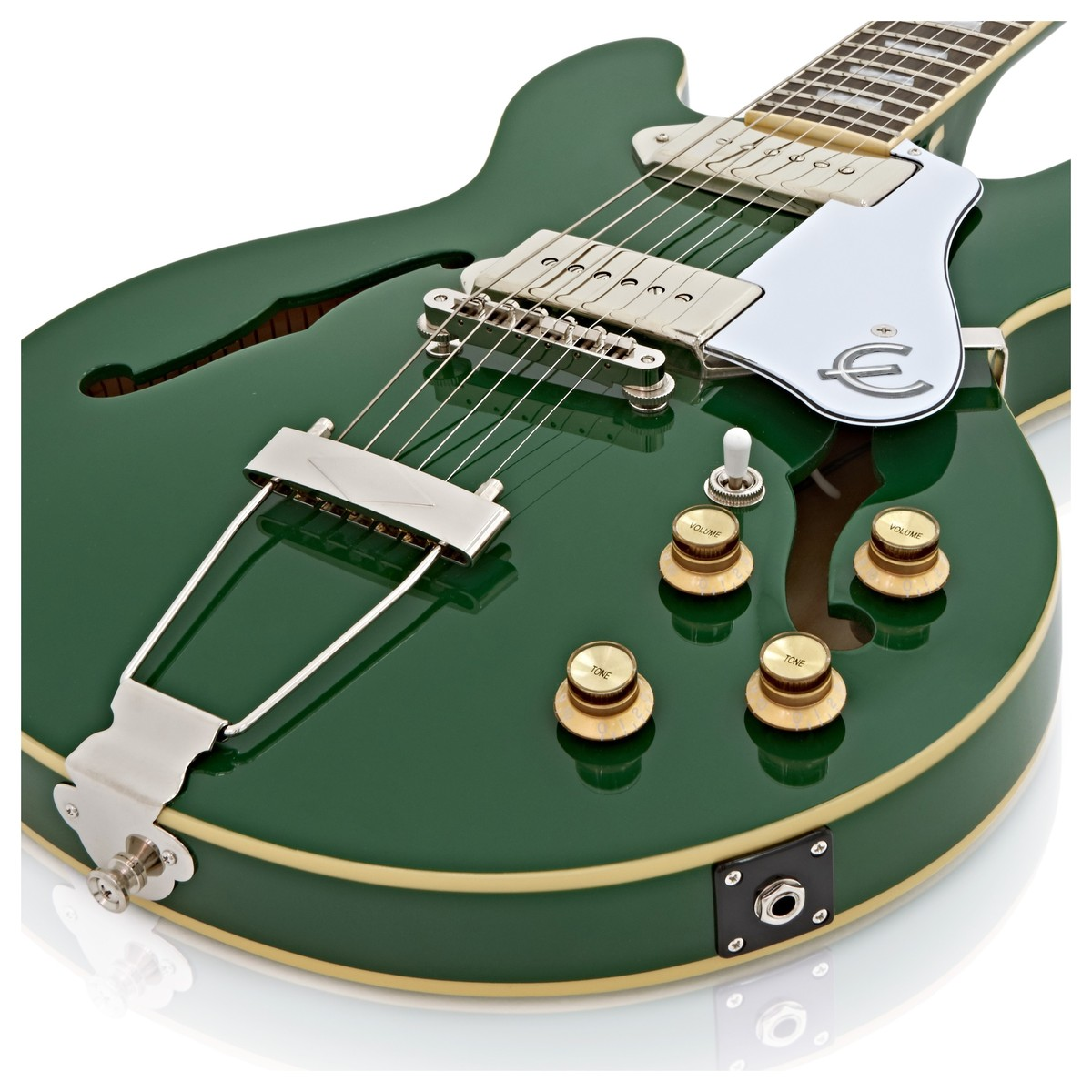 Epiphone Elitist 1965 Casino  Guitar Center