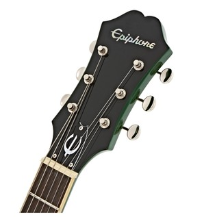 Epiphone Casino Coupe Ltd. Ed. Electric Guitar Inverness Green