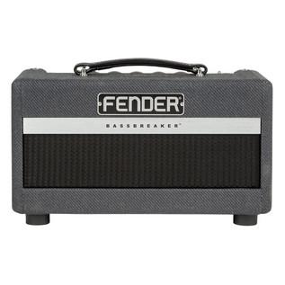 Fender Bassbreaker 007 HD
