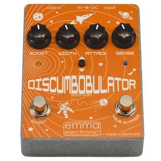 Emma Electronic DiscumBOBulator Autowah Pedal