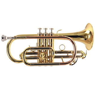 Prelude by Bach CR710 Student Bb Cornet
