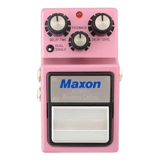 Maxon AD-9 Pro Analogue Delay Pedal