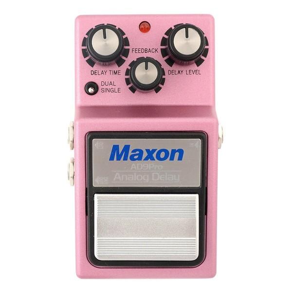 Maxon AD-9 Pro Analogue Delay Pedal