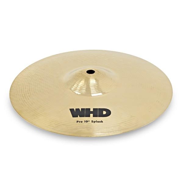 """WHD Pro 10"""" Splash Cymbal"""