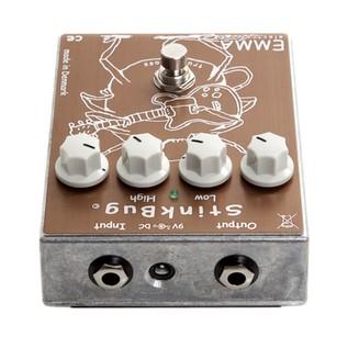 Emma Electronic Stinkbug Overdrive Pedal
