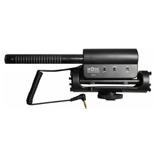 Mode Machines CM-1 DSLR Microphone - Side 2