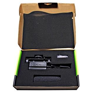Mode Machines CM-1 DSLR Microphone - Box Open