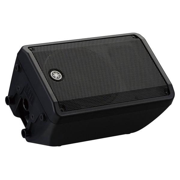 Yamaha DBR10 Active PA Speaker floor monitor