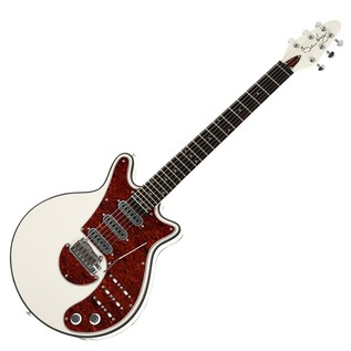Brian May Special Electric Guitar, White