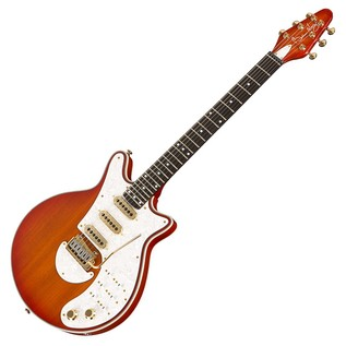Brian May Special Electric Guitar, Honey Sunburst