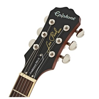Epiphone Les Paul Traditional PRO-II Electric Guitar, Sunburst