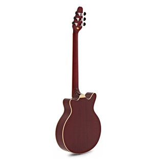 Brian May Rhapsody Electro Acoustic Guitar, Antique Cherry